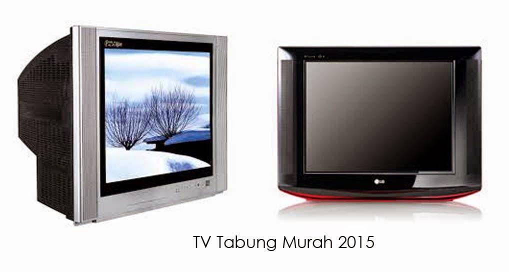 TV Tabung Murah