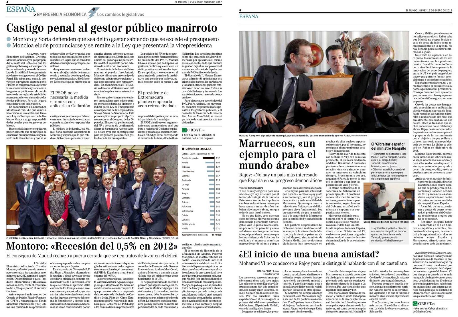 Dice la Chacón que Garzón está procesado por perseguir la corrupción. ¿Después de este análisis, puede el PSC seguir manteniéndola de candidata a SG, o lo que es lo mismo, a presidir España?