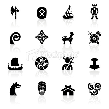 Ancient Viking Symbols and Meanings http://wayanadnoticeboard.com/admini/old-norse-symbols