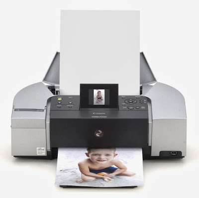 download Canon PIXMA iP6210D Inkjet printer's driver