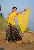 Tholi Sandhya Velalo Heroine Greeshma photos-thumbnail-15