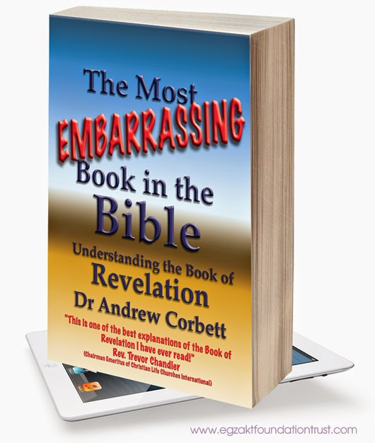 Read one of the most exciting eBooks available on Bible Prophecy as revealed in the Revelation