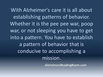 Alzheimer's Information