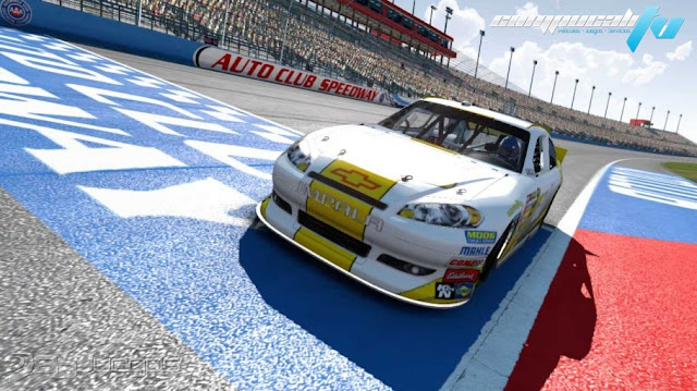 NASCAR The Game Inside Line Xbox 360 NTSC Descargar 2012