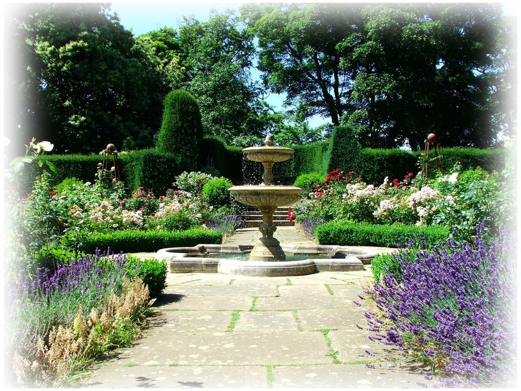 Fondos de jardines para fotos imagui for Fotos de jardines