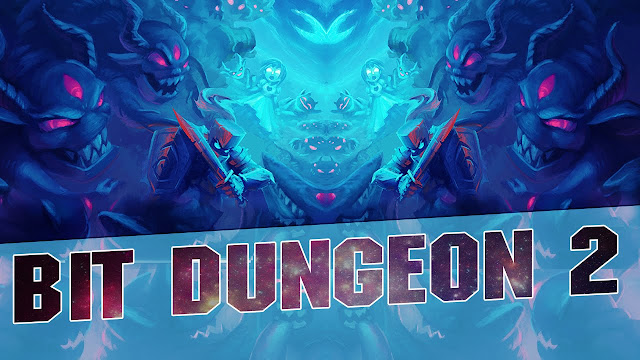 Download bit Dungeon II v2.1 APK Full