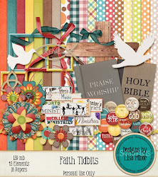 Faith Tidbits
