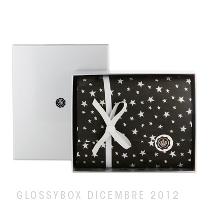 GlossyBox-dicembre-2012