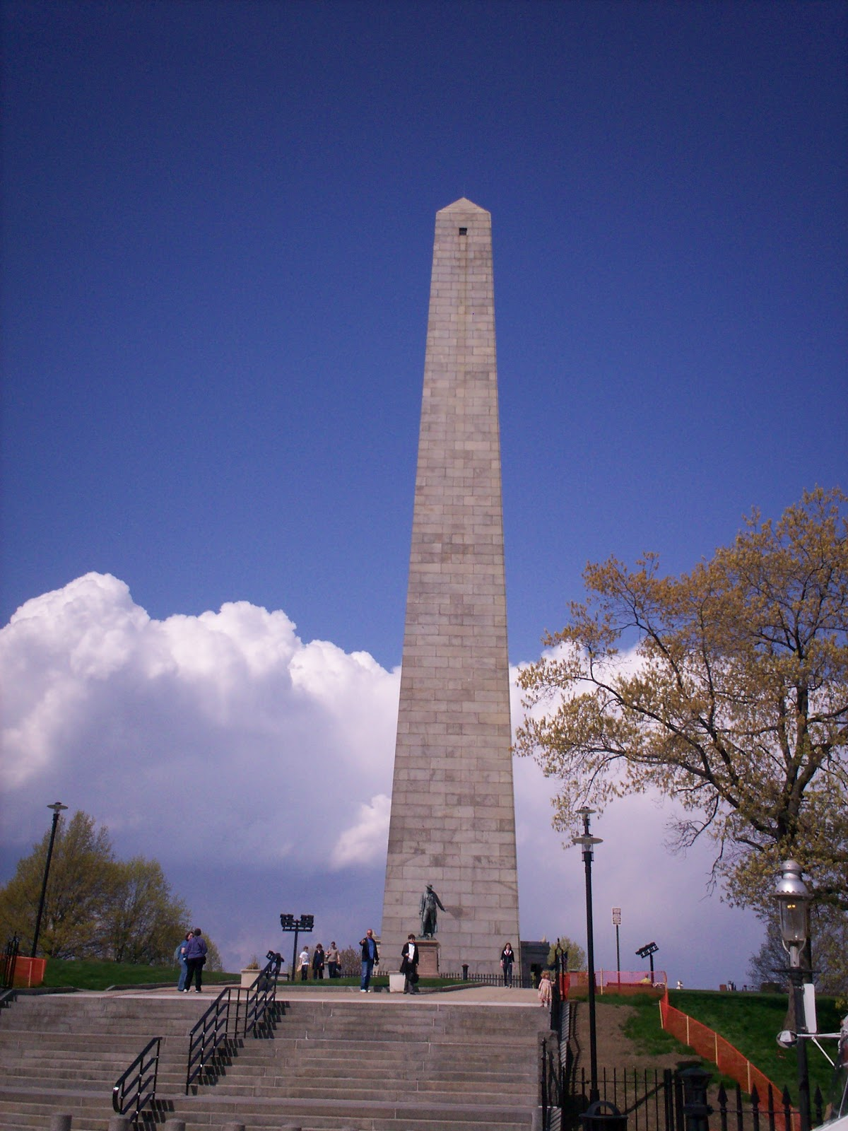 new england travels bunker hill monument charlestown massachusetts bunker hill monument charlestown massachusetts