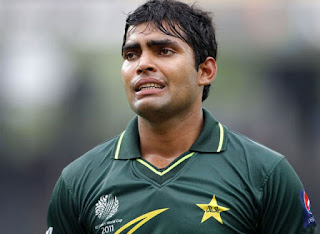 Umar Akmal Turns Out to be Patient of Apoplexy - No Chance To Come Back to Cricket