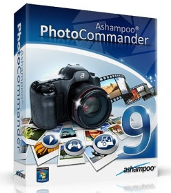 Free Download Ashampoo Photo Commander V 9.4.1