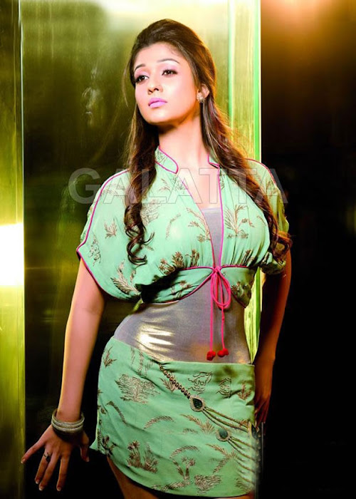 nayanthara shoot hot photoshoot