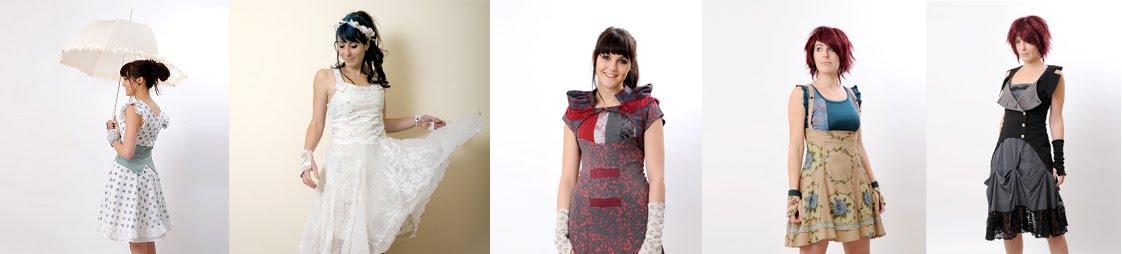 Vêtements et Accessoires Créateur de Mode - Fait Main