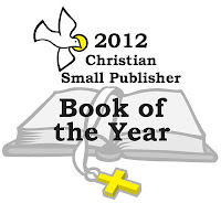 Book of the Year Award Logo
