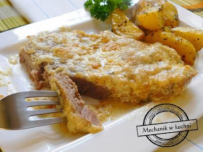 kreatywne gotowanie mechanik w kuchni kuchnia mechanika zupka dla dzieci mięso karkówka steki zapiekana w zupie