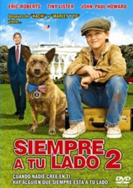 cajita siempreatulado2 Siempre a Tu Lado 2 (2010) Español Latino