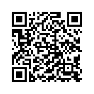 元和劇子 臉書 QR code