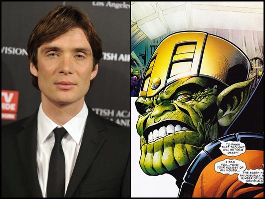 Fan-Cast: Marvel's The Illuminati ~ Turbo Exp