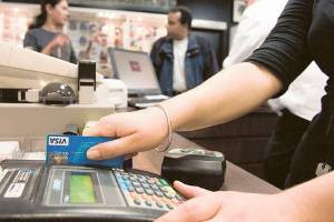 Processing Credit Cards at Restaurants