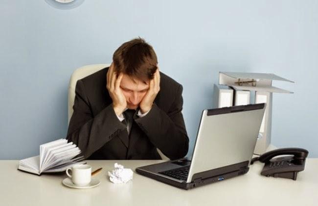 Biện pháp chống lại cơn buồn ngủ nơi làm việc