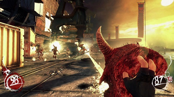 Download Game PC Shadow Warrior [Full Version]