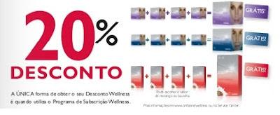 batidos wellness