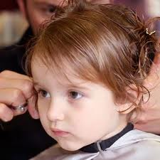 Hair Care Tips And Routine for Infants