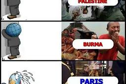 Hypocrite World