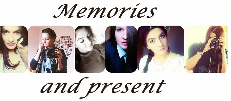 Memories and present