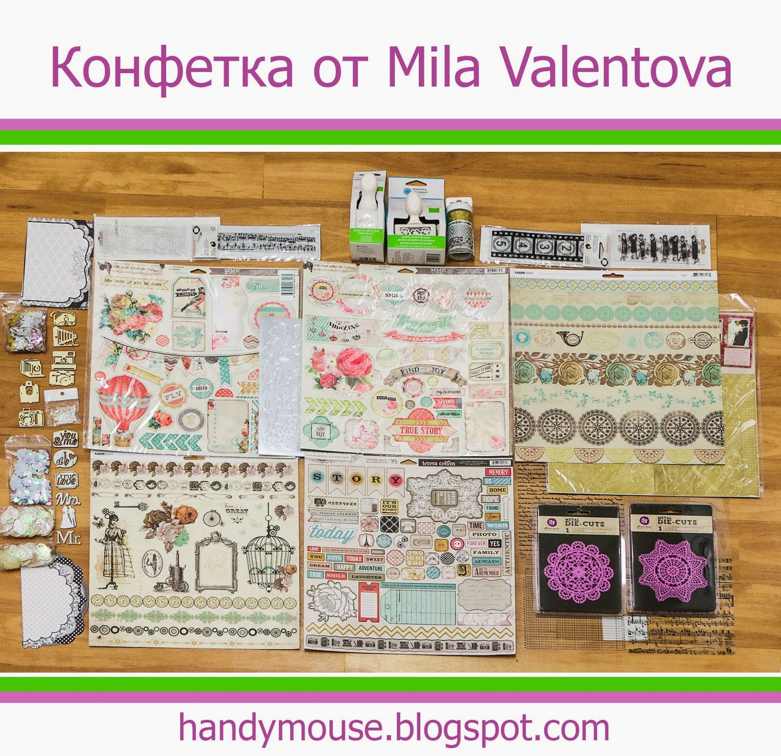 http://handymouse.blogspot.com/2014/12/Scrapbookingcard-New-Years-miracle-Mila-Valentova..html