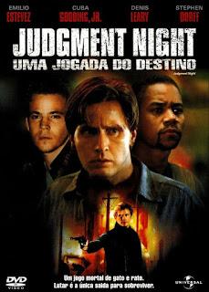 Judgment Night – Uma Jogada do Destino Dublado Online