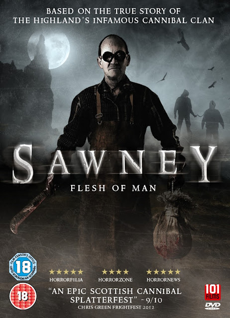 Sawney: Flesh of Man (Lord of Darkness) (2012) (DvdRip) (Sub.Español) (FS/PL)