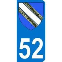 DEPARTEMENT 52
