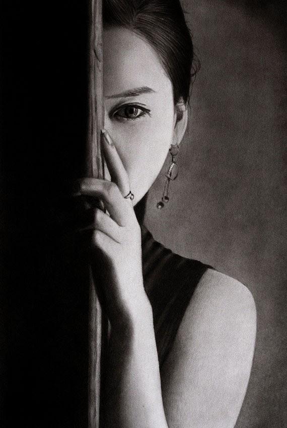 10-Artist-Ken-Lee-aka-KLSADAKO-Hyper-Realistic-Charcoal-Portraits-www-designstack-co