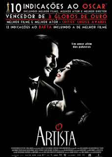 OArtista Download O Artista BDRip AVI Dual Áudio + RMVB Dublado