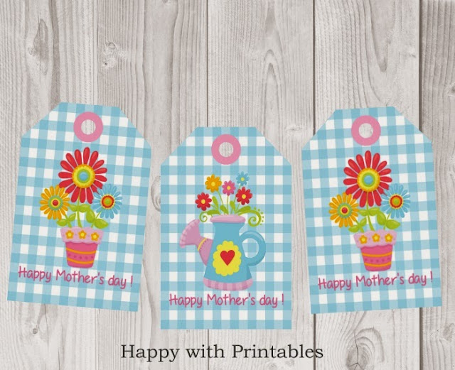 Mother's Day gift tag, gift tag, mother's Day, Mother, Mother's, tag, gift, Mother's Day gift
