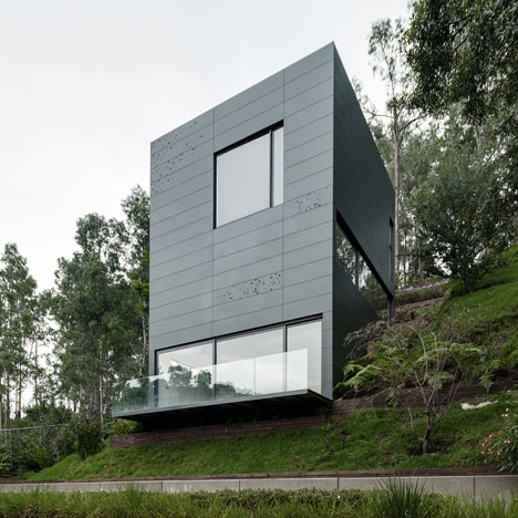 La vivienda moderna mexicana blog arquitectura y dise o for Arquitectura mexicana moderna