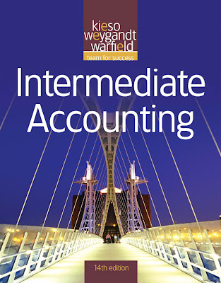 Intermediate Accounting - 1001 Ebook - Free Ebook Download