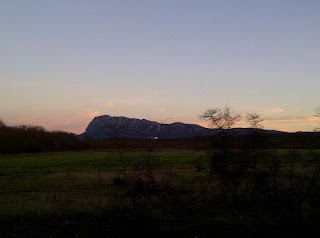 Pic Saint Loup