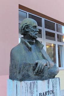 Bartol Kašić - Ivan Mirković, 1975.