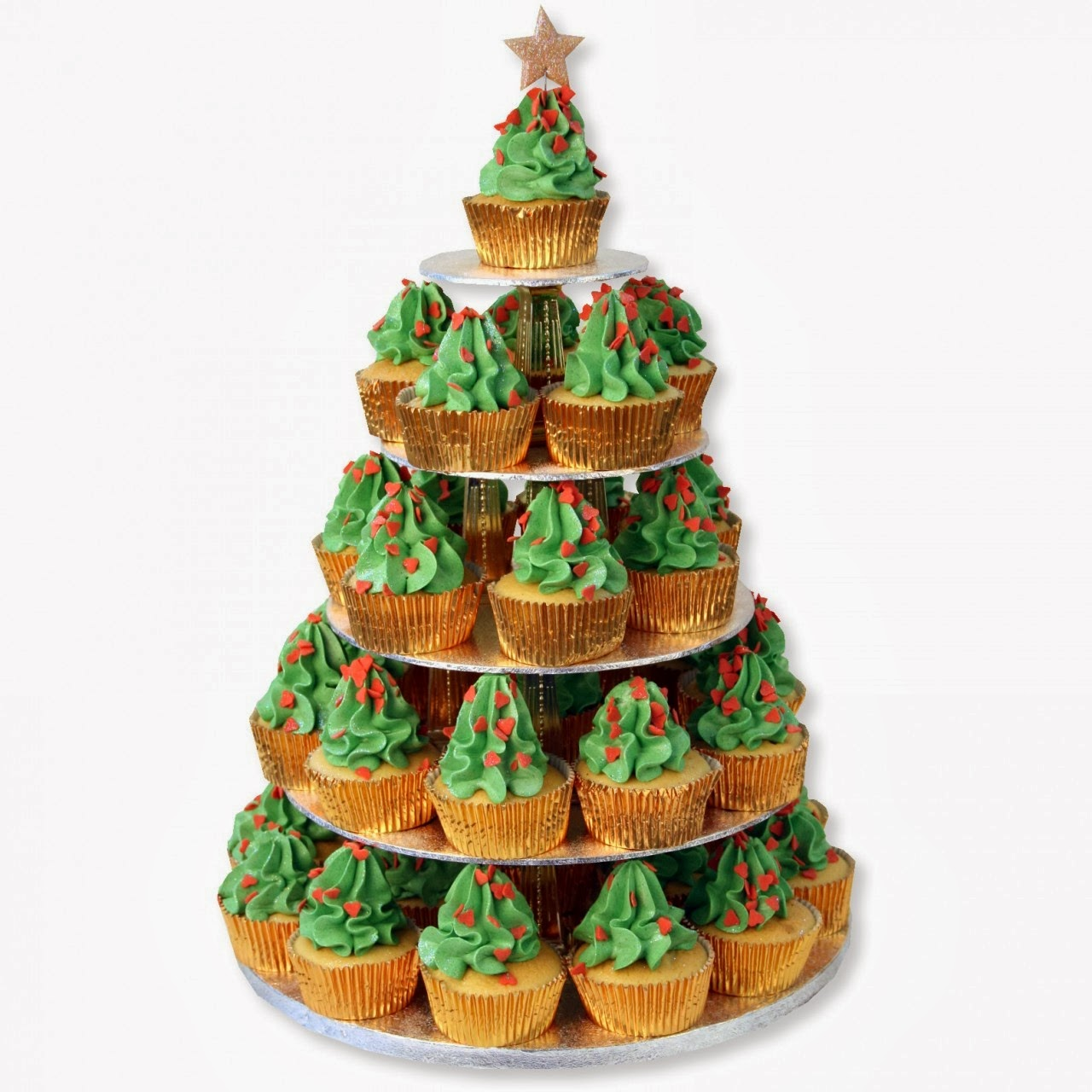 Images Of Christmas Tree Cake : Elizannie: Deck the Halls [1] - O! Christmas Tree!