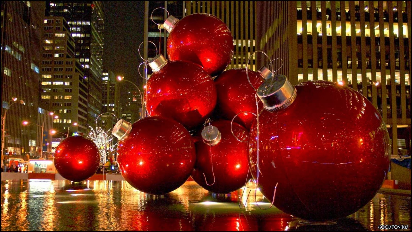 Adorables imágenes de Navidad