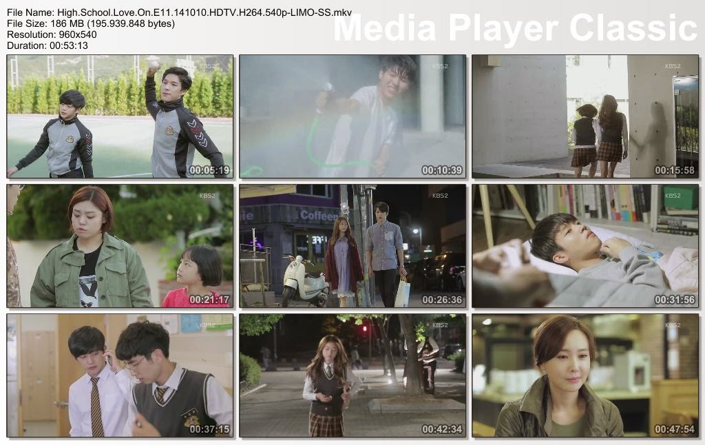 marriage not dating eps 11 sub indo play