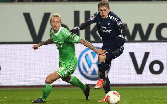 Prediksi Skor Hamburger SV VS Wolfsburg