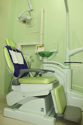Chic Smile Dental Clinic dental chair