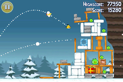 Free Faster Download ANGRY BIRDS SEASONS HD with Crack-PC Games