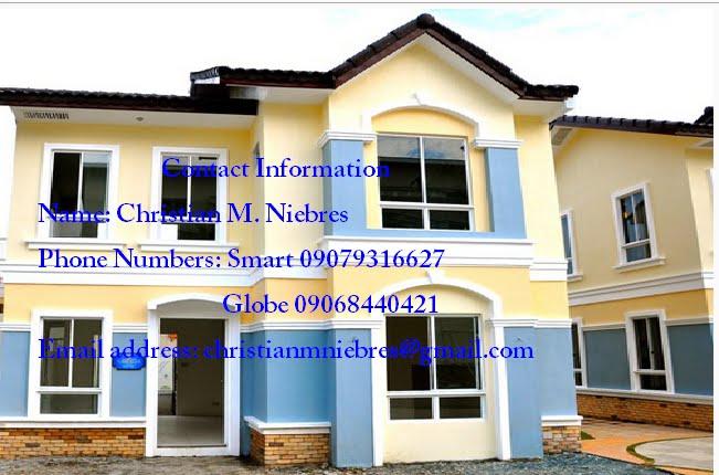 Cavite Houses