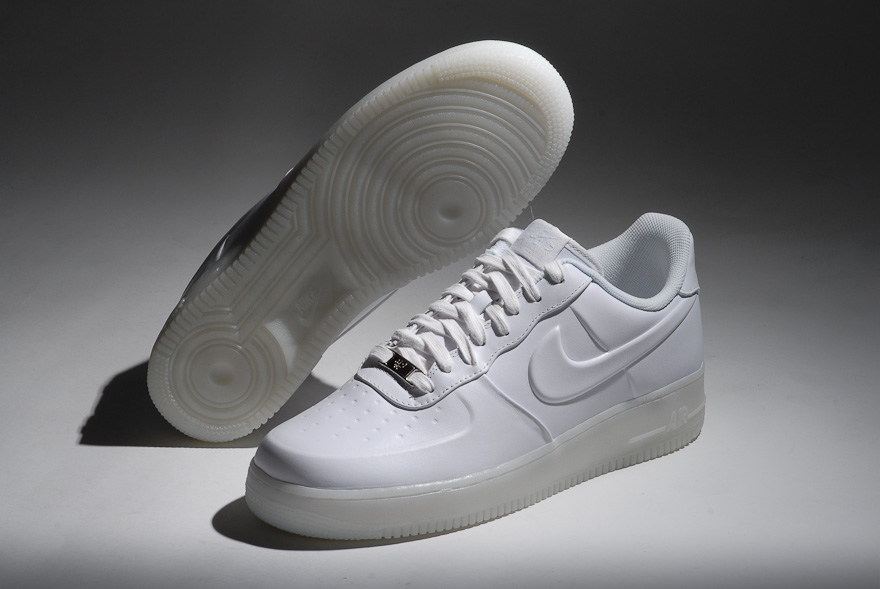 Nike Air Force 1 Faible Pages Blanches Premium Vt