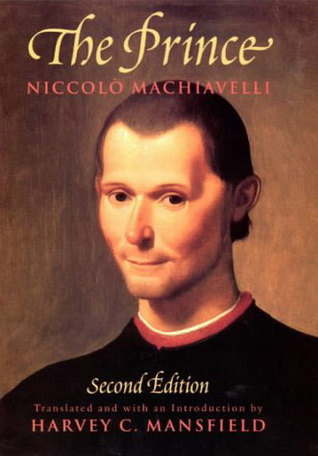 thesis about the prince by machiavelli