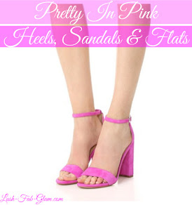 Glam up your look with Pretty In Pink Heels Sandals and Flats now Under $100!
